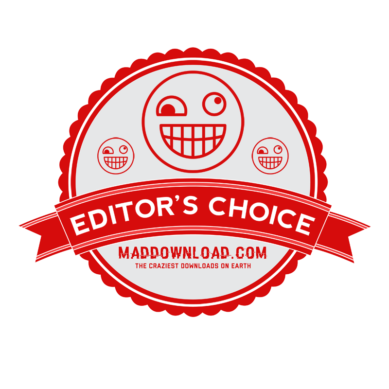 MadDownload Award